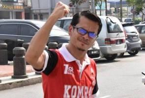 Lapan pemimpin Dapsy lebih baik diam daripada keruhkan keadaan - Armada Perak