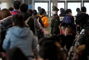 Koronavirus: Rakyat Malaysia di Wuhan selamat