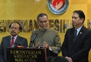 Koronavirus: Kesiapsiagaan Malaysia di tahap terbaik - Menteri Kesihatan
