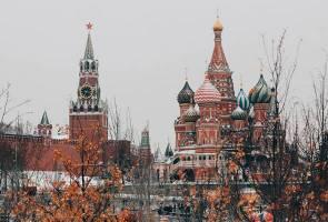 Rusia sahkan dua kes koronavirus