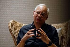 """COVID-19: Guna pendekatan """"cash is king"""" untuk selamatkan ekonomi negara - Najib"""