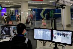 Thailand umum kes 'pneumonia Wuhan' pertama di luar China