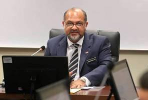 Jawatankuasa pro-tem bermula, Majlis Media menjelang Disember