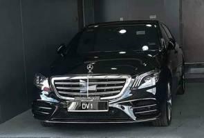 Why Mercedes?