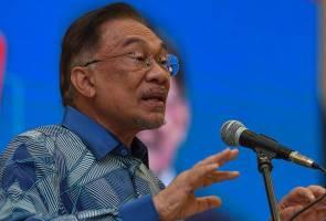 Usul undi percaya Pas, satu perkara 'canggung' - Anwar