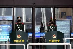Koronavirus: Beijing batalkan sambutan Tahun Baharu Cina secara besar-besaran