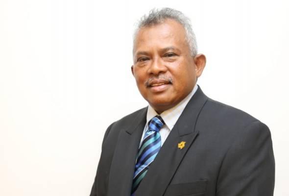Rosman Mohamed dilantik sebagai CEO Bank Rakyat