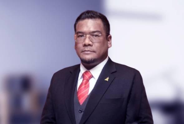 Kes dadah: Adhif Syan digantung jawatan Ketua Armada Selangor