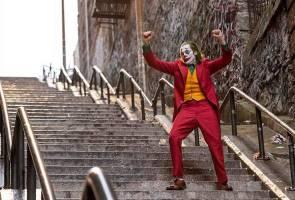 'Joker' terima 11 pencalonan dalam Anugerah Academy ke-92