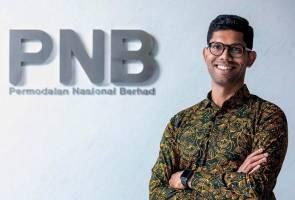 71579166322 JalilRasheed - Impak COVID-19: PNB mempelbagai pelaburan, pengembangan antarabangsa