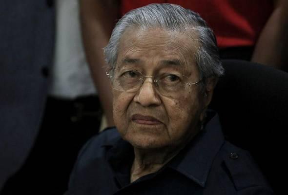 Tun Dr Mahathir Mohamad berkata, Pakatan Harapan akan melakukan 'post mortem' bagi menentukan faktor kekalahan di PRK Kimanis.