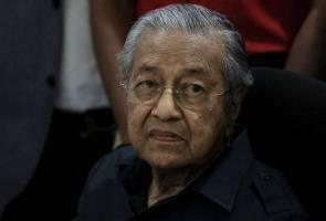 PH akan buat post-mortem kenal pasti faktor kekalahan Kimanis - Tun M