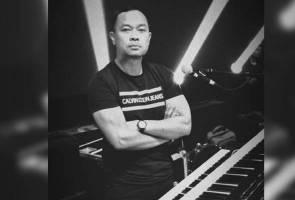 Pemuzik ternama Lok-U meninggal dunia