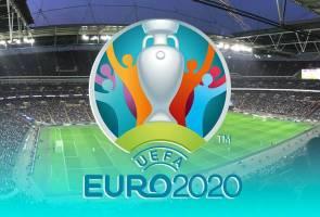 UEFA Euro 2020 dalam 4K UHD hanya di Astro!
