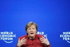 Masalah perubahan iklim boleh jadi isu 'hidup atau mati' - Canselor Jerman