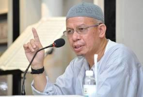 """""""Mohonlah pada Allah selamatkan Malaysia"""" - Mufti Wilayah Persekutuan"""