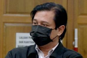 Bekas pengurus perolehan PAIP tak mengaku terima suapan RM44,700