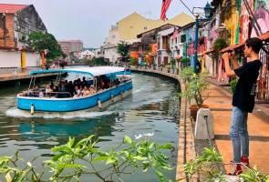 Koronavirus: Melaka ubah strategi pemasaran pelancongan, fokus kepada Asia Tenggara