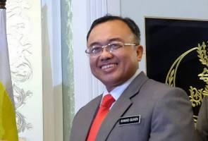 Setiausaha Kerajaan Negeri Perak pangku tugas Datuk Bandar Ipoh