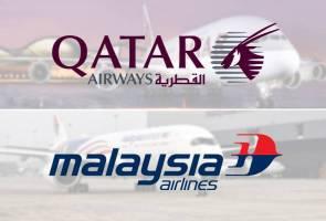 MAS tawar lebih banyak destinasi menerusi kongsi kod dengan Qatar Airways