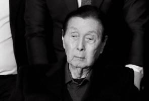 81579471291 TBShinKyukHo - Pengasas Lotte, Shin Kyuk-ho meninggal dunia pada usia 97