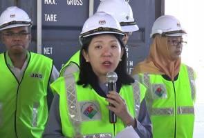 Malaysia hantar pulang 150 kontena sisa plastik