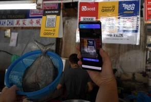 E-dompet, trend masa hadapan dalam perniagaan
