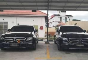 'Faktor keselamatan' - alasan kerajaan Kelantan guna Mercedes-Benz