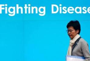 Koronavirus: Hong Kong isytihar darurat