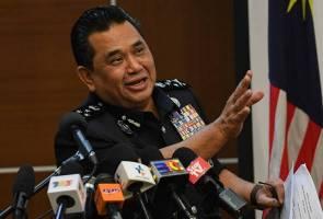 Polis siasat lima kes berita palsu berkaitan koronavirus