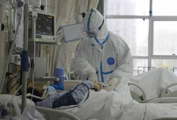 COVID-19: Jepun sahkan kematian pertama
