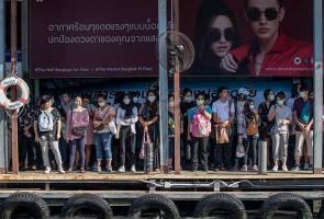 COVID-19: Tiga kes baharu di Thailand, tiada kematian