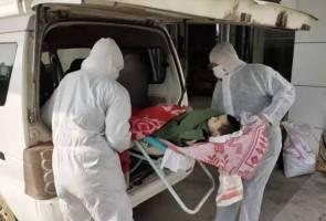 Koronavirus: Remaja OKU meninggal dunia ketika bapa dan adik dikuarantin
