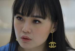 Christy Ng: Walking Many Miles in Her Shoes