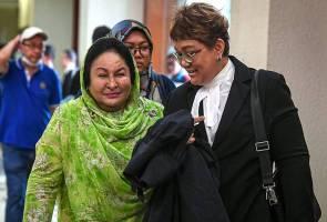 Hakim tegur peguam Rosmah tanya soalan sama terhadap saksi