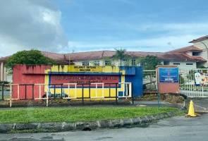 COVID-19: 50 murid SK Petra Jaya diarah kuarantin di rumah