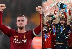 Reaksi Jordan Henderson buat penyokong Liverpool Malaysia terharu