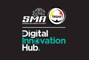 SMA-TEGAS Digital Innovation Hub (DIH) kini dibuka di Miri