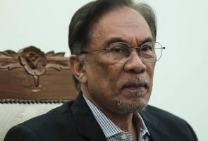 Pakatan Harapan backs Anwar Ibrahim as PM