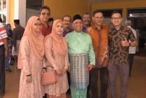 Sultan mahu bukti ada sekurang-kurangnya 30 kerusi, bentuk kerajaan - UMNO Perak