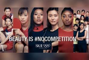 Atlet Olimpik enggan terlibat dalam pertandingan siapa cantik #NOCOMPETITION