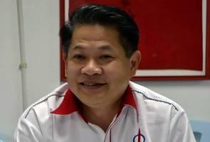 Tiada PRK Pujut susulan Dr Ting dilucut kelayakan - Asfia