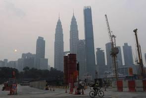 Asia perlukan pertumbuhan dagangan, sistem monetari sendiri - IQI Global