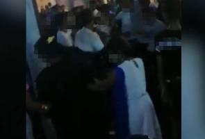 Polis nafi terdapat insiden pergaduhan libatkan kematian semasa Thaipusam