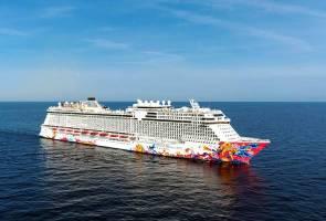 COVID-19: 678 penumpang, 450 kru kapal MV Genting Dream tidak bergejala