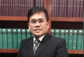 Lima kerajaan negeri masih sah - Peguam