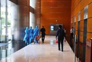 Remaja Kanada pengsan disahkan negatif koronavirus - KKM