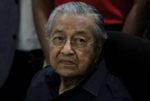 PM nafi pelawa UMNO tubuh Pakatan Nasional