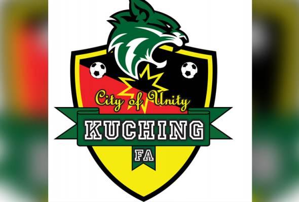 Piala Malaysia 2020: Kuching FA tiada tekanan, sedia buat satu lagi kejutan