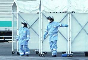 Singapura catat dua lagi kes jangkitan koronavirus